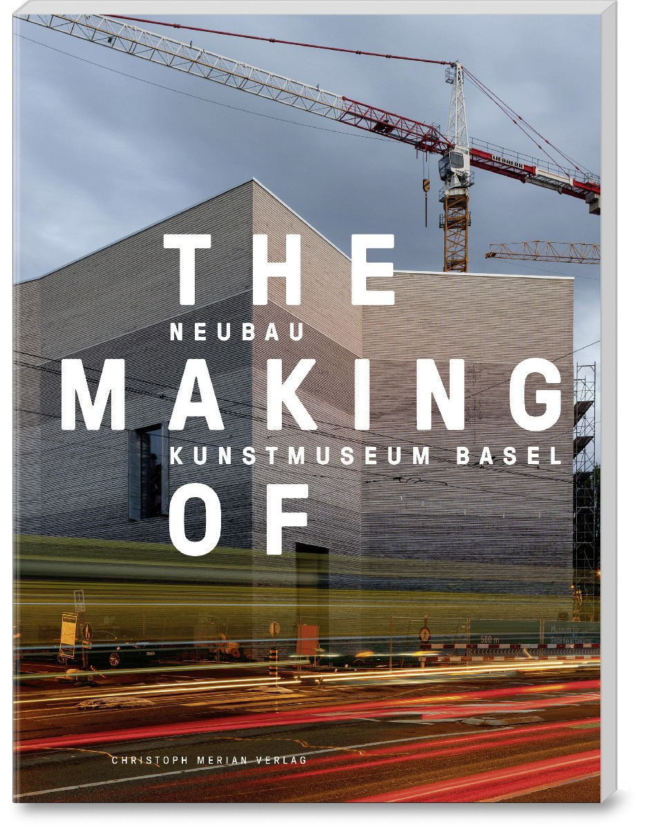 The Making of - New Building EN